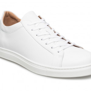 Selected Homme SHNDAVID SNEAKER NOOS WHITE