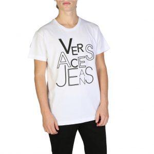 Versace Jeans B3GSB71G_36609 T-shirt