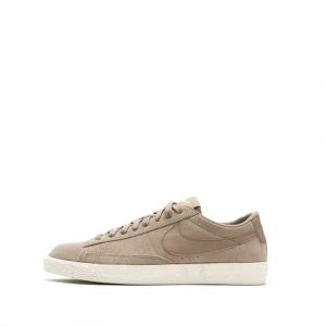 Nike BLAZER LOW Herr Sneakers