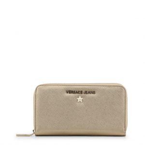 Versace Jeans E3VSBPN3_70787 Dam Plånbok