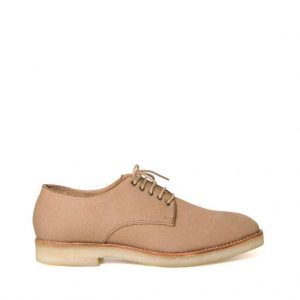 Hudson London Basford Lace-up Herrskor