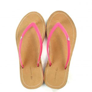 Lacoste Lizanna 2 Dam Flip-flops