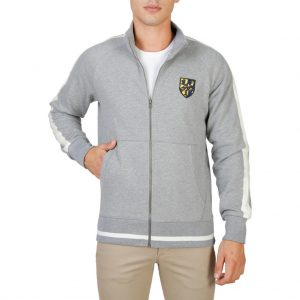 Oxford University TRINITY FULLZIP Tröja