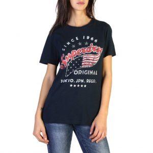 Superdry W1000002A Dam T-shirt