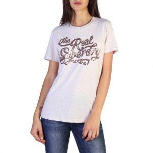 Superdry W1000030B Dam T-shirt