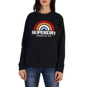 Superdry W2000031B Huvtröja