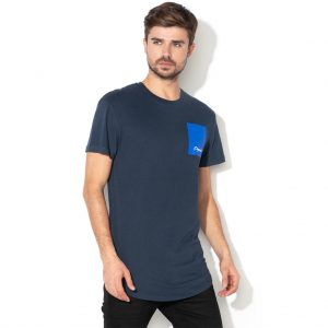 Jack & Jones JORSQUASH SS Tee Crew Neck