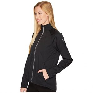 Under Armour 1304499 Women's ColdGear Reactor Storm Jacket