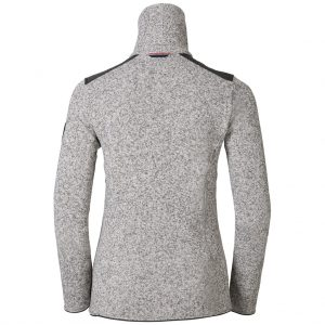 Odlo MIDLAYER FULL ZIP LUCMA 527341