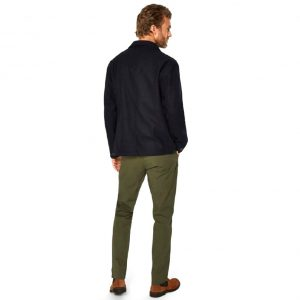 Selected Homme SHHYARD Slim Fit med Bälte
