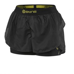 Skins DNAmic Women's Superpose Short
