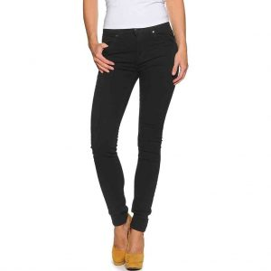 Dr.Denim Jeans Makers Regina Skinny Jeans