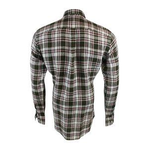 Fynch-Hatton Linen Combi Shirt