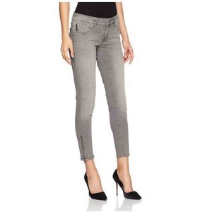 Mavi Jeans SERENITY MID GREY DENIM