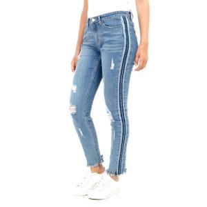 Brave Soul 398SHELLY Skinny Jeans