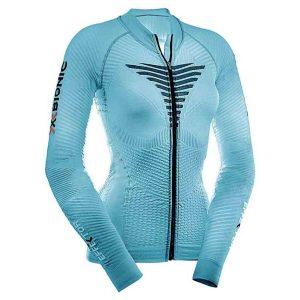X-Bionic Effector Biking Power Shirt Women