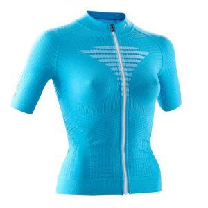 X-Bionic Effector Biking Power Short Sleeves Shirt Women