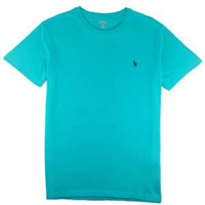 Polo Ralph Lauren SS Custom Fit T-Shirt