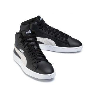 Puma Smash V2 Mid L Sneakers