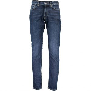 Gant 1315003 Tapered Leg Slim Fit Jeans