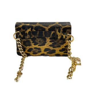 Steve Madden BBOBBY Leopard Waist Bag