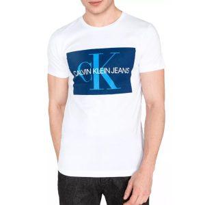 Calvin Klein J30J307843 T-shirt Herr
