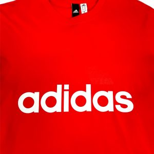 Adidas CE1926 ESS Linear Tee