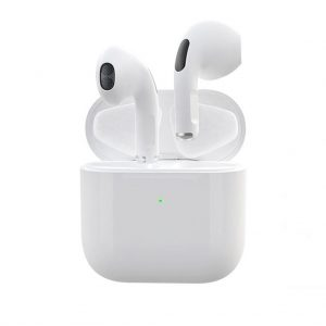 TWS Pro 4 In-Ear Bluetooth AirPods