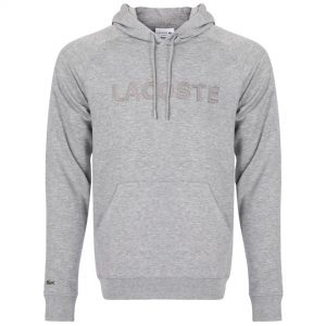 Lacoste SH2107 Classic Fit Man Hoodie