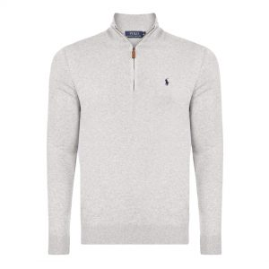 Polo Ralph Lauren Quarter Zip Pullover